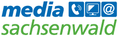Media Sachsenwald Logo